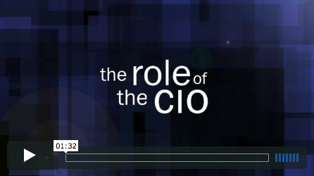 Role of the CIO
