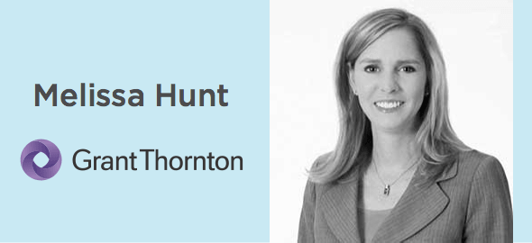 Melissa Hunt - National Director of Technology Support (Grant Thornton<br /> LLP)