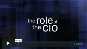 Role of the CIO