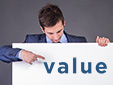 Demonstrate & Express the Value of IT