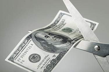 Cut Consulting Bill
